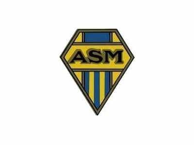 ASM Logo 1932