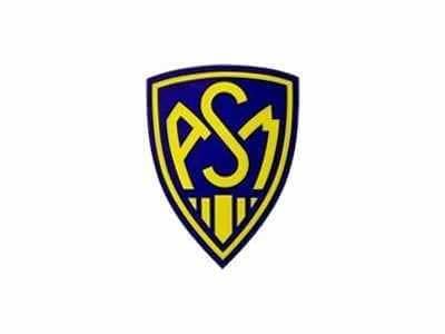 ASM Logo 1970