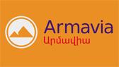 Armavia logo tumb