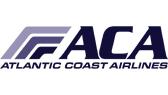 Atlantic Coast Airlines logo tumb
