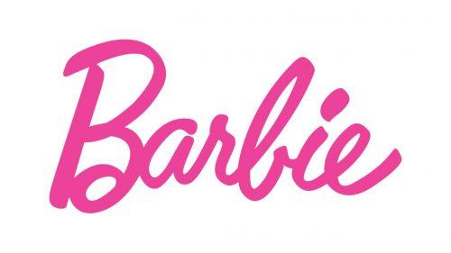 Barbie Logo 1959
