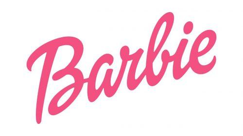 Barbie Logo 1999