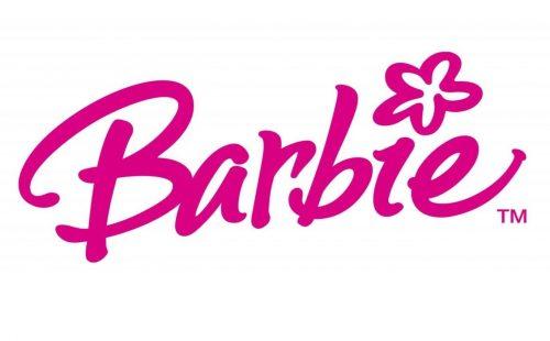 Barbie Logo 2004