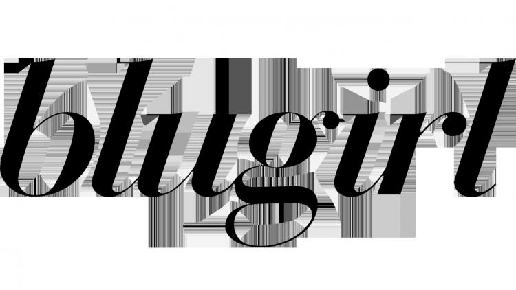 Blugirl logo