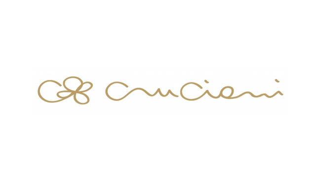 Cruciani C logo