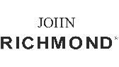 John Richmond tumb