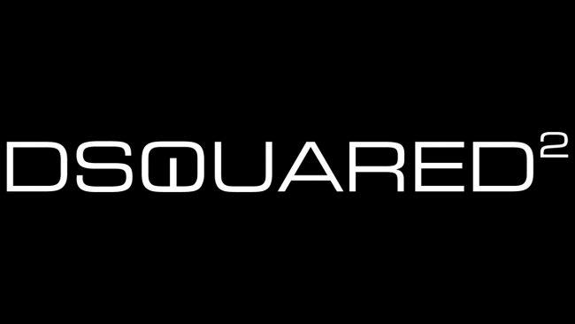 Logo Dsquared Underwear