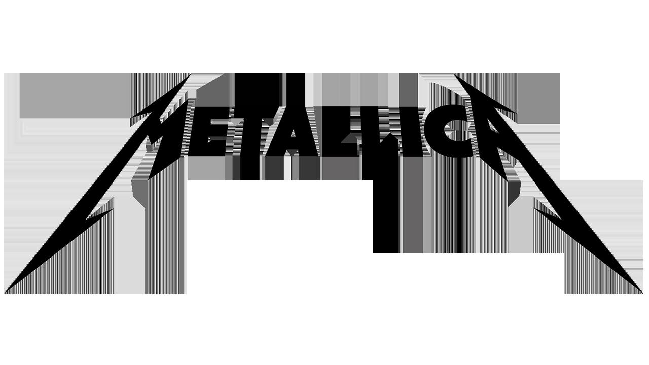 Logo Metallica: histoire et signification | PNG