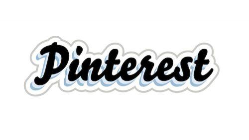 Pinterest Logo 2010