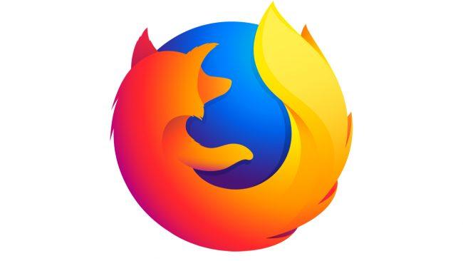 Symbole Firefox