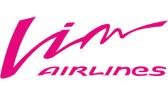VIM Airlines logo tumb