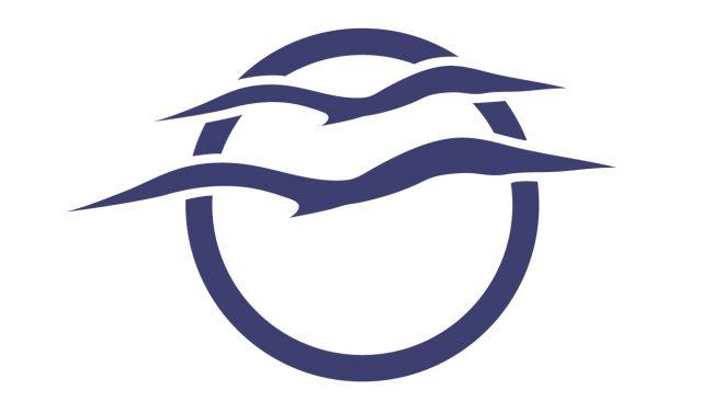 emblème Aegean Airlines