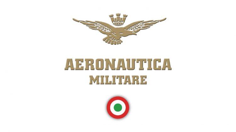 emblème Aeronautica Militare