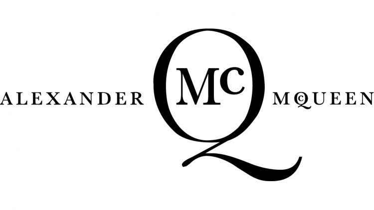 emblème Alexander McQueen