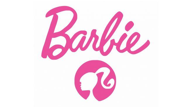 emblème Barbie