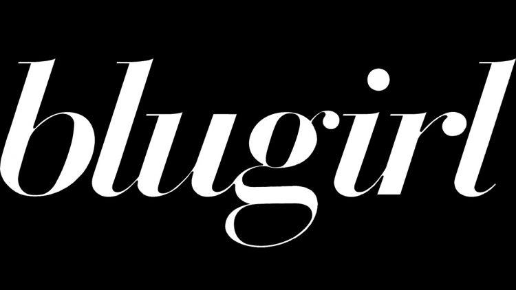 emblème Blugirl