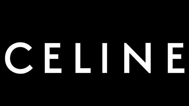 emblème Celine