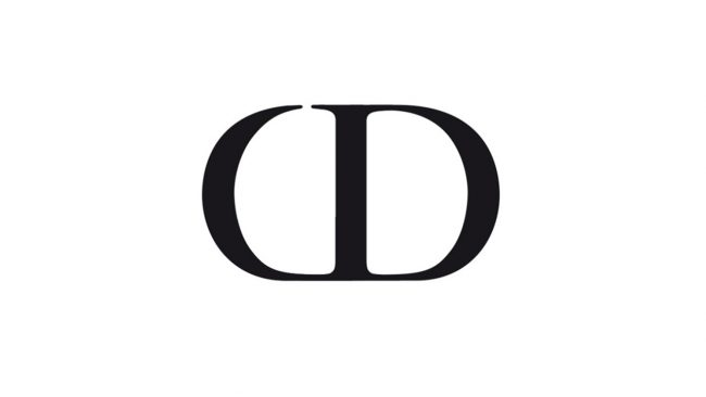 emblème Christian Dior