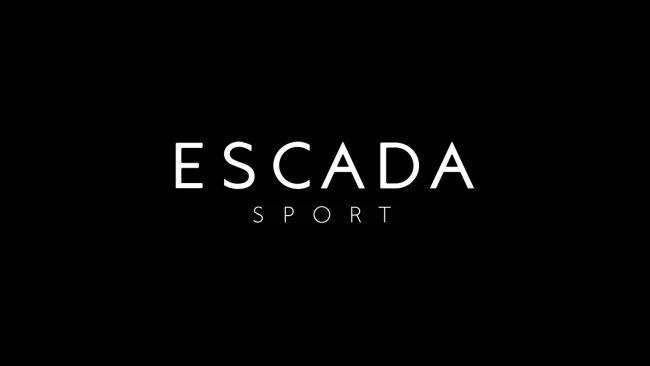emblème Escada Sport