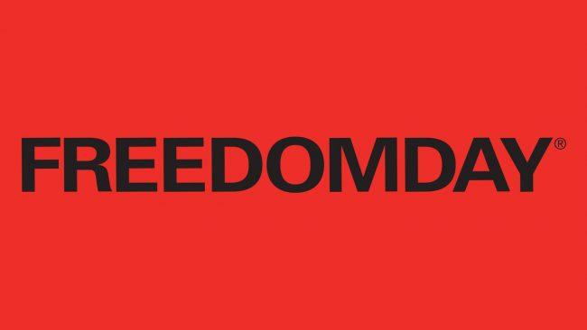 emblème Freedomday