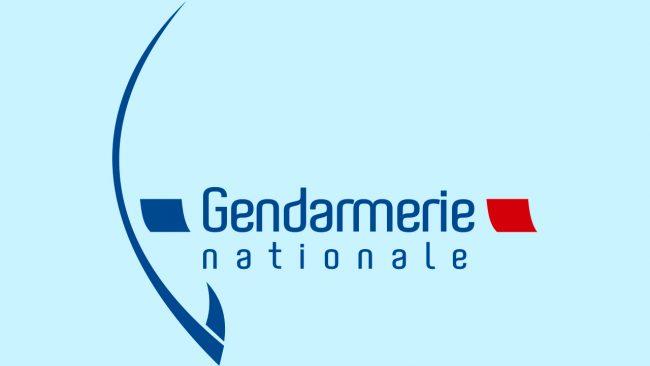 emblème Gendarmerie