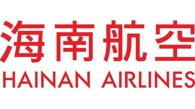 emblème Hainan Airlines