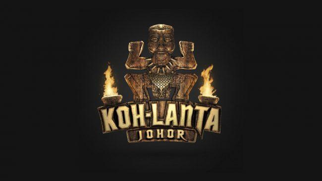 emblème Koh Lanta