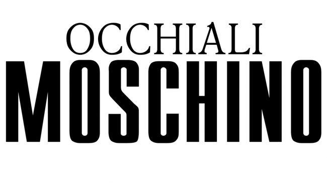 emblème Moschino