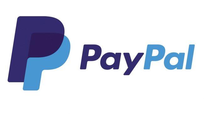 emblème Paypal