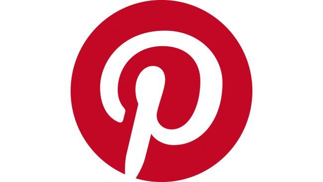 Logo Pinterest: histoire et signification | PNG