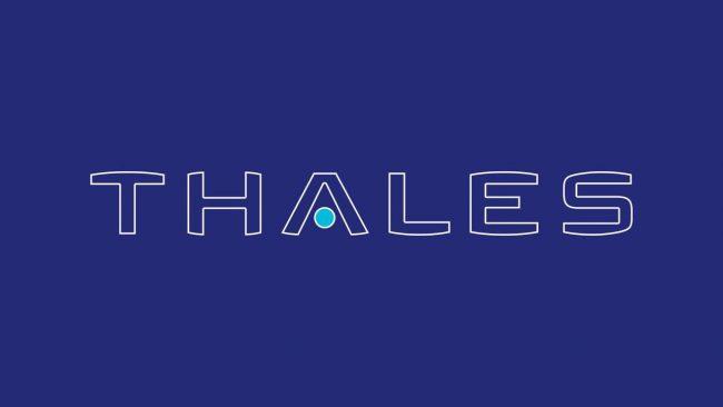 emblème Thales