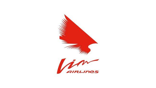 emblème VIM Airlines