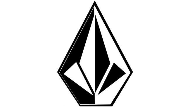 emblème Volcom