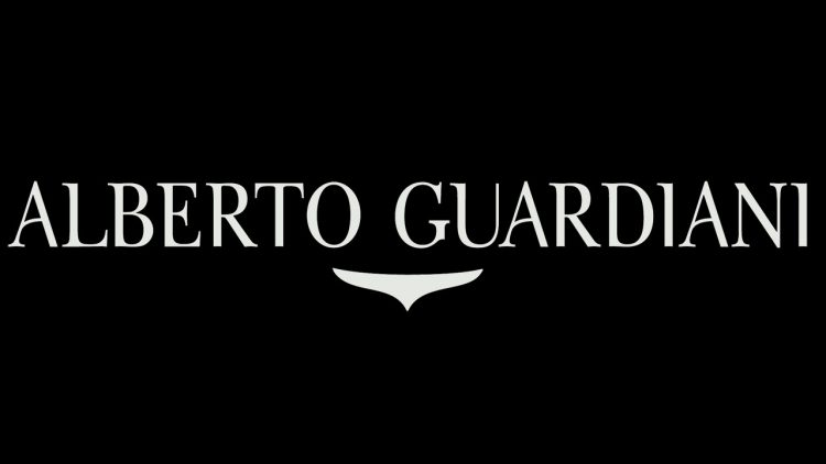 logo Alberto Guardiani