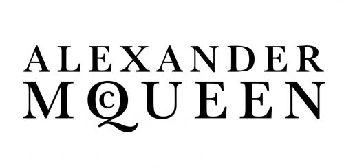 logo Alexander McQueen