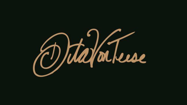 logo Dita Von Teese