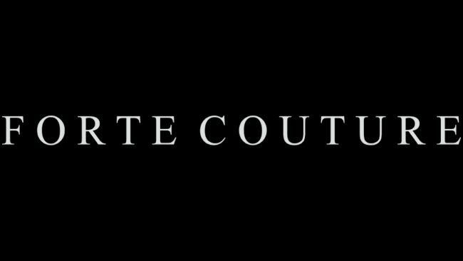 logo Forte Couture