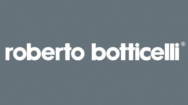 logo Roberto Botticelli logo