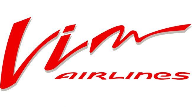 logo VIM Airlines