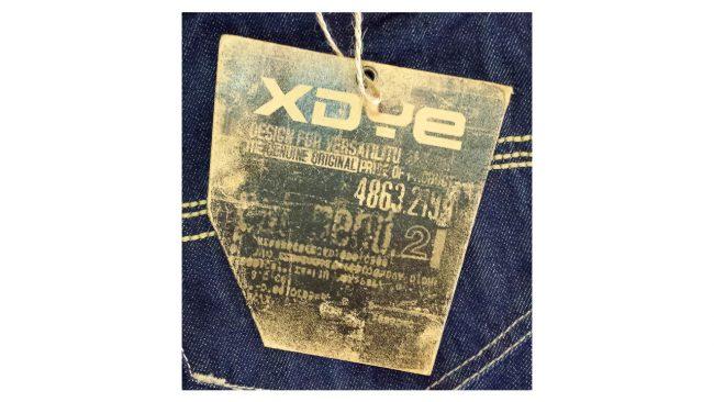 logo XDYE