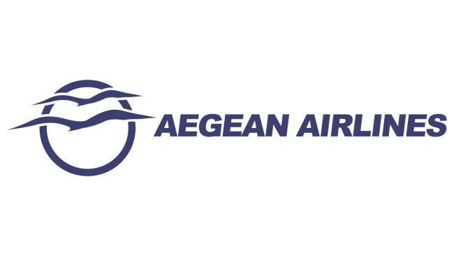 symbole Aegean Airlines