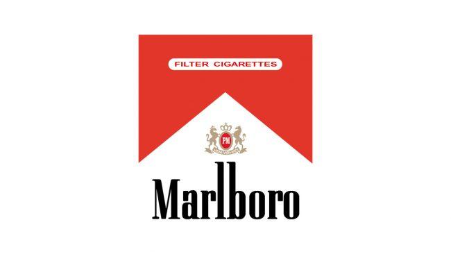 Emblème Marlboro