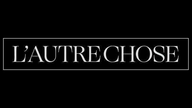 L`Autre Chose Logo