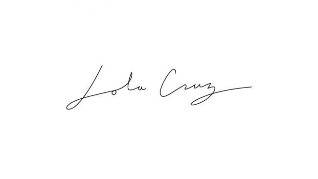 Lola Cruz Logo