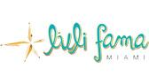 Luli Fama logo tumb