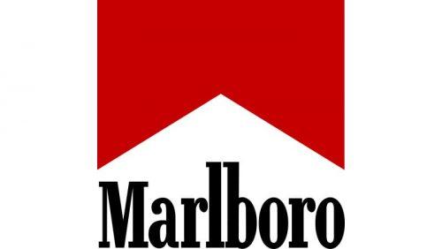 Marlboro Logo 1932