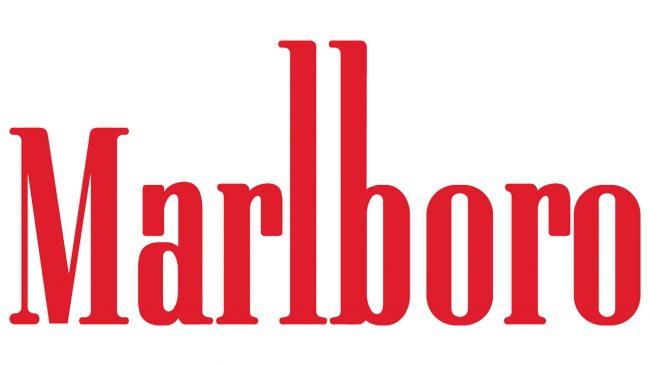 Symbole Marlboro