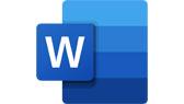 Word logo tumb