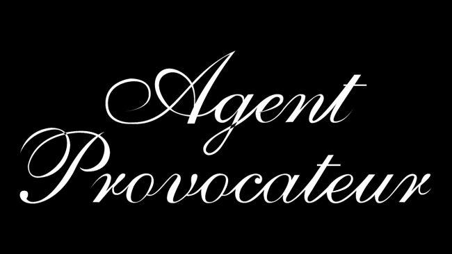 emblème Agent Provocateur