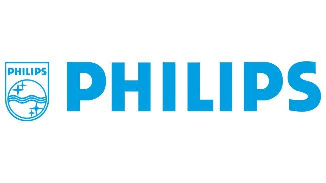 emblème Philips